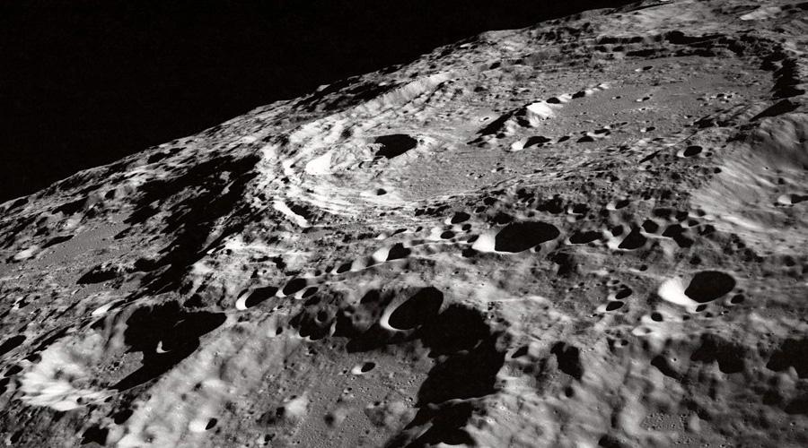 Crean método para extraer oxígeno del polvo de la luna | El Imparcial de Oaxaca