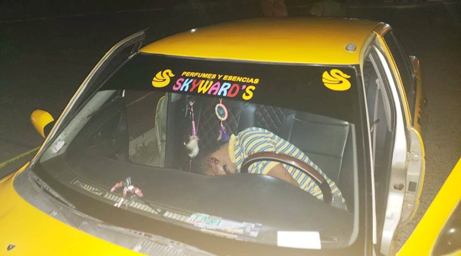Preocupa inseguridad en el transporte de Salina Cruz, Oaxaca   El Imparcial de Oaxaca