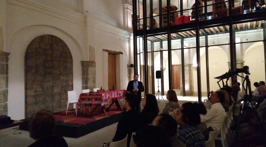 Prevención, la ausente  en la conservación del patrimonio: ICOMOS