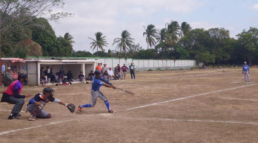 Realizanplay off final de béisbol | El Imparcial de Oaxaca