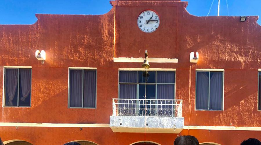 Solucionan conflicto de Santiago Huajolotitlán | El Imparcial de Oaxaca