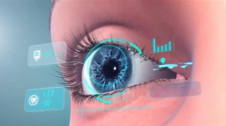 Crean lente de contacto inteligente con realidad aumentada | El Imparcial de Oaxaca