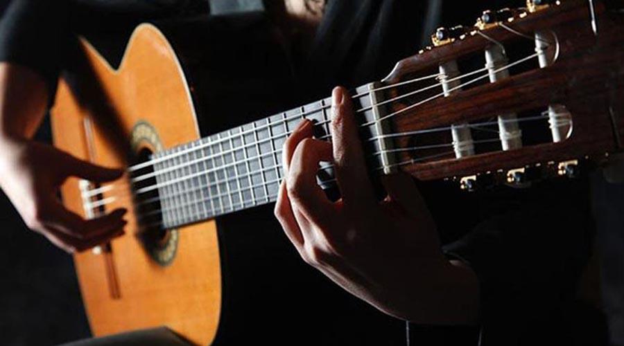 Realizarán festival sobre guitarra | El Imparcial de Oaxaca