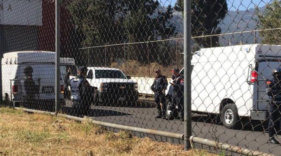 Tres internos se fugan del Reclusorio Preventivo Varonil en CDMX   El Imparcial de Oaxaca