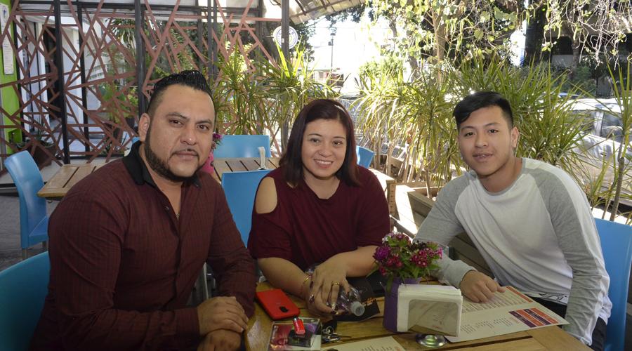 Desayuno familiar | El Imparcial de Oaxaca