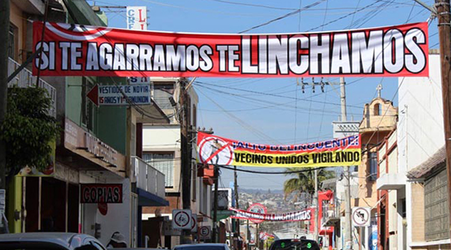 Por día, se registraron 5 homicidios y  33 robos en tercer trimestre de 2019 | El Imparcial de Oaxaca