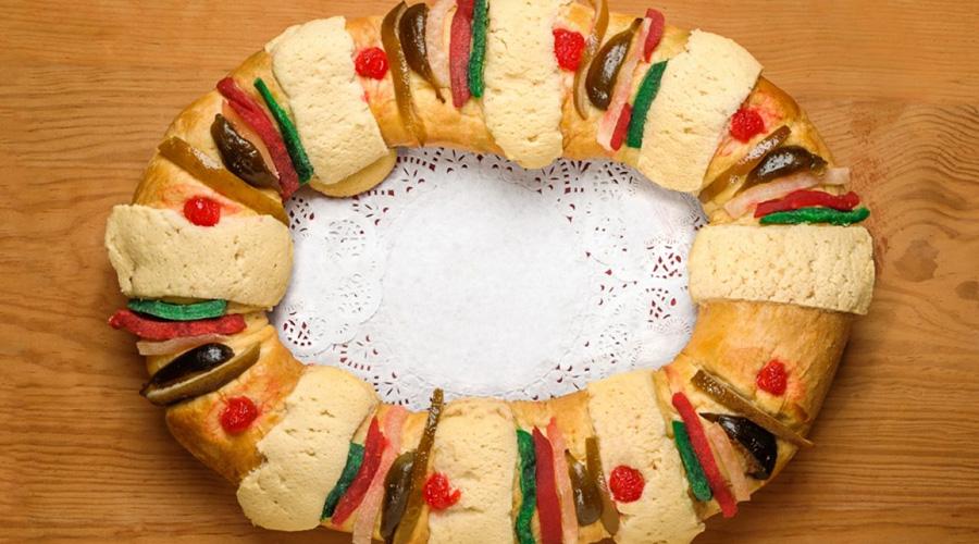 Receta para preparar una tradicional Rosca de Reyes   El Imparcial de Oaxaca