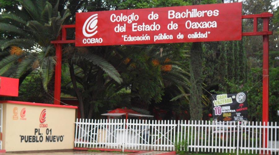 Intentan ejidatarios de Pueblo Nuevo frenar obra | El Imparcial de Oaxaca