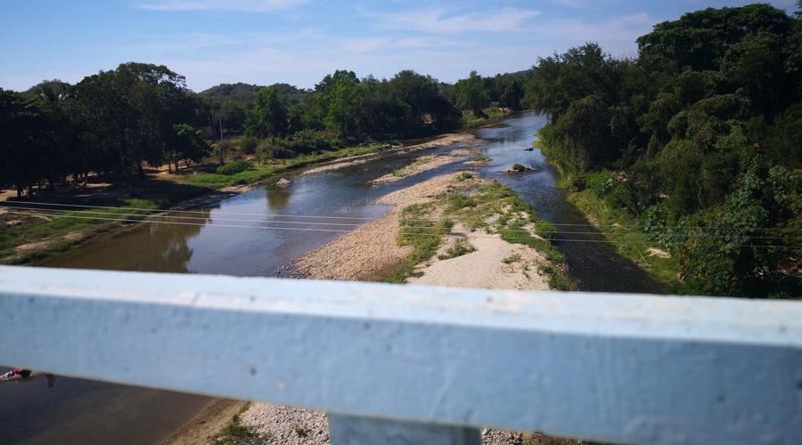 Tareas ambientales, sin respuestas de las dependencias en la Costa | El Imparcial de Oaxaca