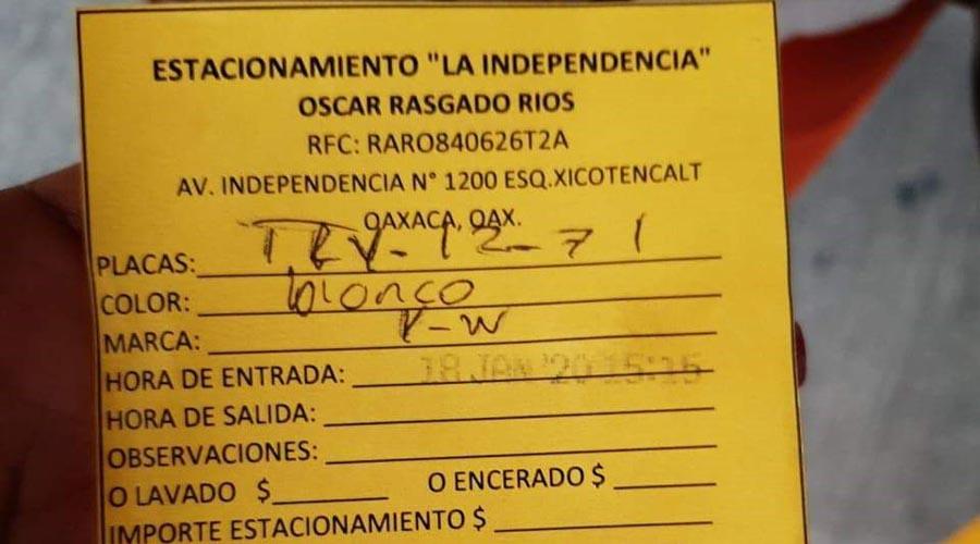 Crece inseguridad en el Centro Histórico | El Imparcial de Oaxaca