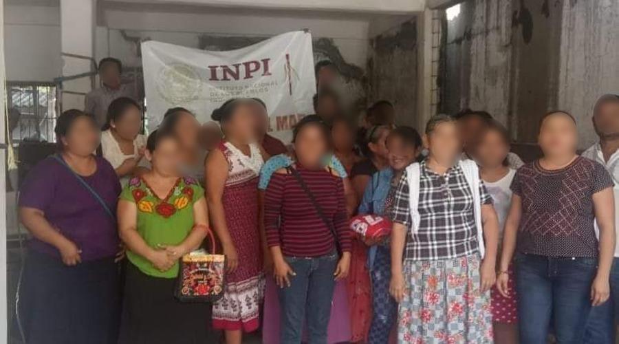 Itsmigra, de la mano con las comunidades de la región Mixteca | El Imparcial de Oaxaca