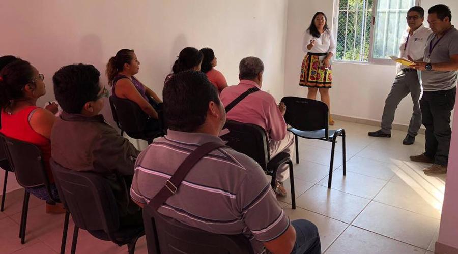Informan sobre el programa desayunos calientes en Cuicatlán | El Imparcial de Oaxaca