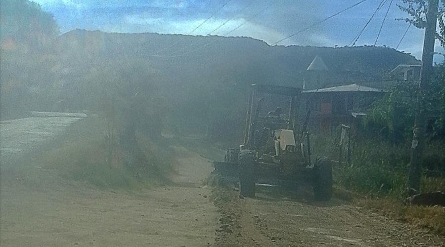 Calles y avenidas lucen abandonadas en Huajuapan | El Imparcial de Oaxaca