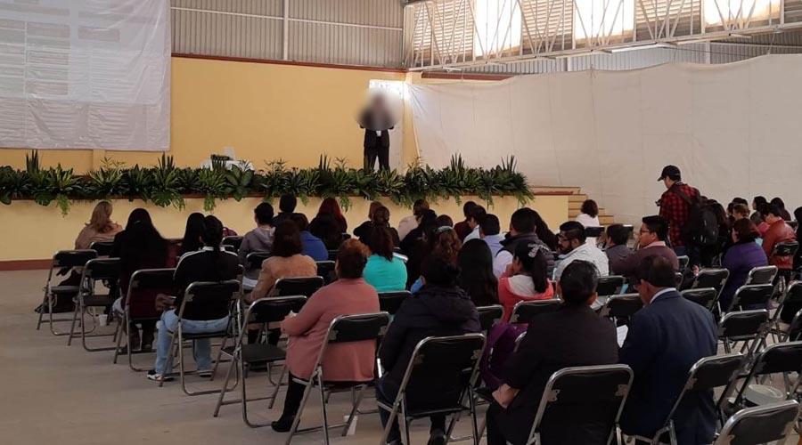 La Mixteca, con alto nivel de muertes | El Imparcial de Oaxaca