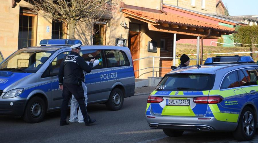 Hombre abre fuego en Alemania; hay seis muertos y varios heridos | El Imparcial de Oaxaca