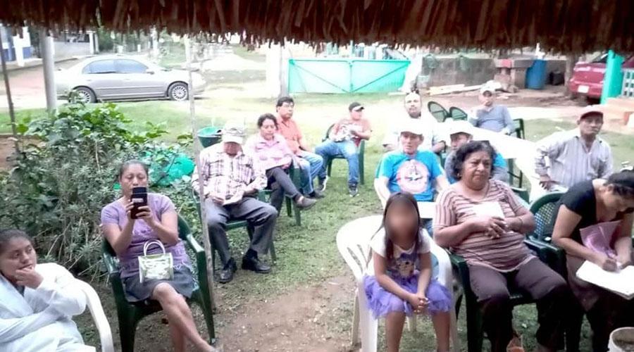 En la Cuenca Inician talleres sobre cuidado del medio ambiente | El Imparcial de Oaxaca