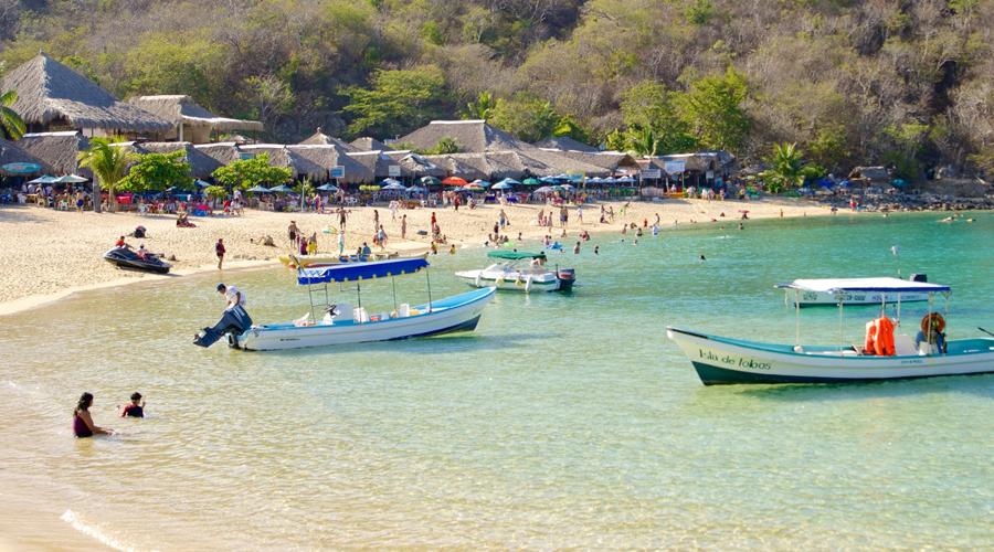 Playa la Entrega estará de fiesta | El Imparcial de Oaxaca