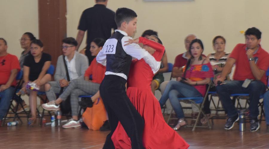 Invitan a activarse con clases de baile en Xoxo   El Imparcial de Oaxaca