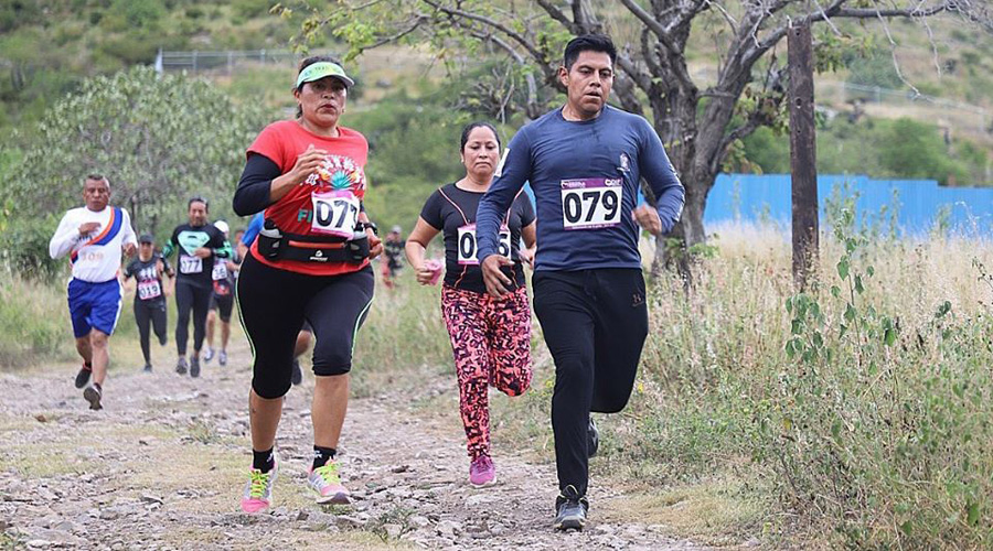 Se preparan para atlética USANA | El Imparcial de Oaxaca
