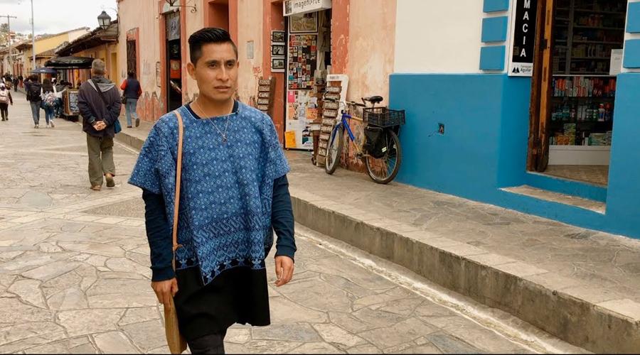 Destacan trabajo de tejedor y diseñador indígena; se presentará en el Fashion Week de NY   El Imparcial de Oaxaca