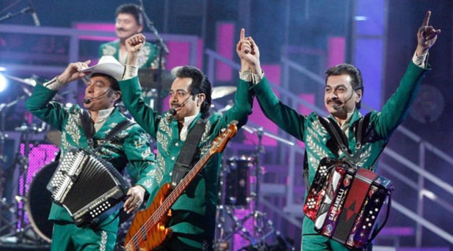 Los Tigres del Norte inaugurarán al estilo mexicano la transmisión del Super Bowl 2020 | El Imparcial de Oaxaca