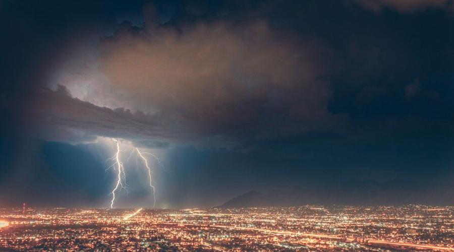 Reportan tres muertos a causa de una fuerte tormenta en Luisiana, EU | El Imparcial de Oaxaca