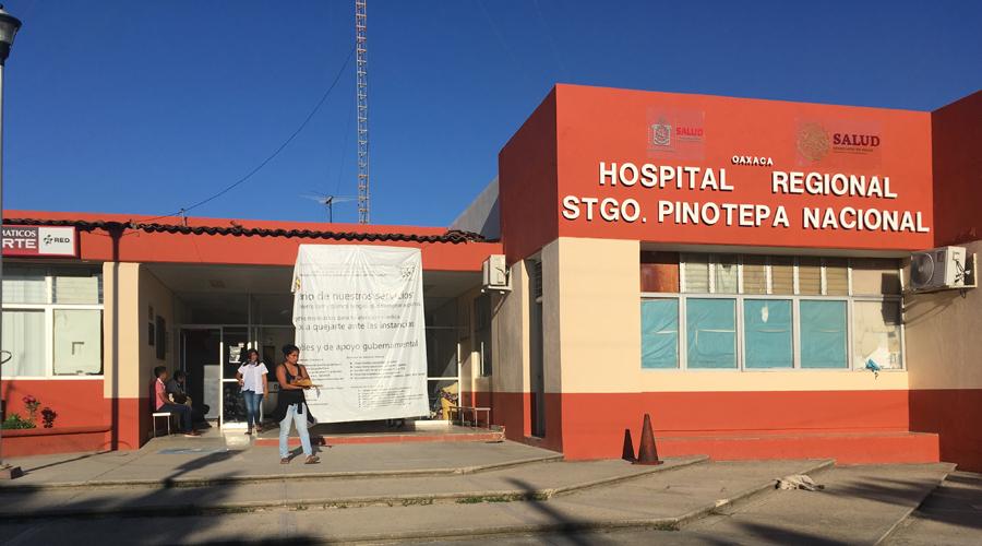 Prevén crisis de salud | El Imparcial de Oaxaca