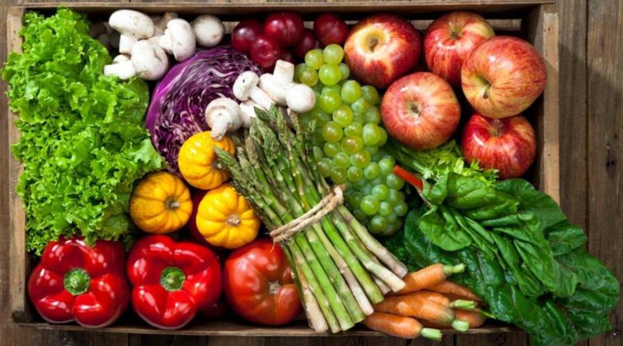Consejos que te ayudarán a conservar por mas tiempo las frutas y verduras en el refrigerador | El Imparcial de Oaxaca