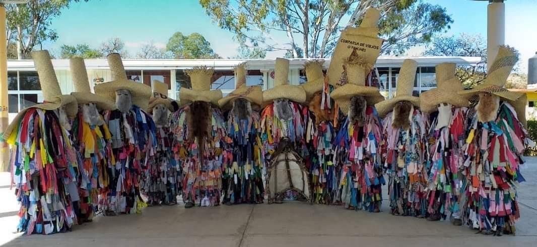 Listo todo para el Carnaval de Putla | El Imparcial de Oaxaca