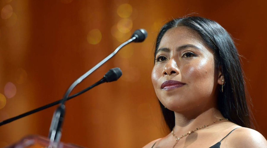 La Universidad de Harvard tendrá la participación especial de Yalitza Aparicio como conferencista | El Imparcial de Oaxaca