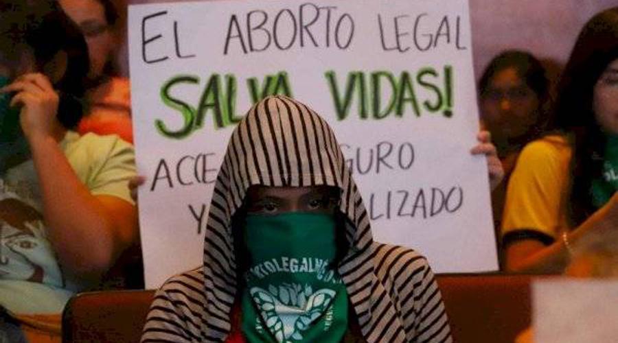 El aborto es una de las grandes contradicciones del Congreso de Oaxaca, pero es legal, afirma especialista   El Imparcial de Oaxaca