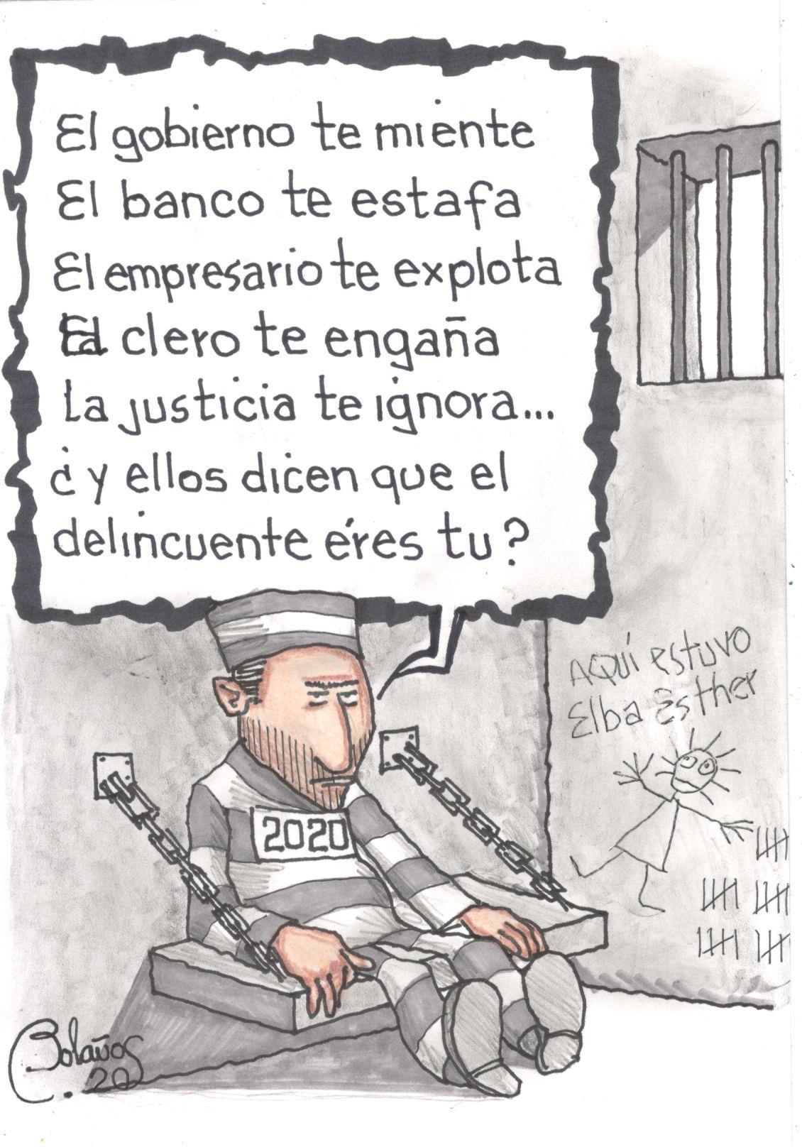 Delincuente   El Imparcial de Oaxaca