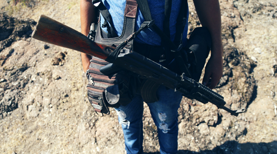 Crimen organizado somete a comunidades indígenas: CNDH   El Imparcial de Oaxaca