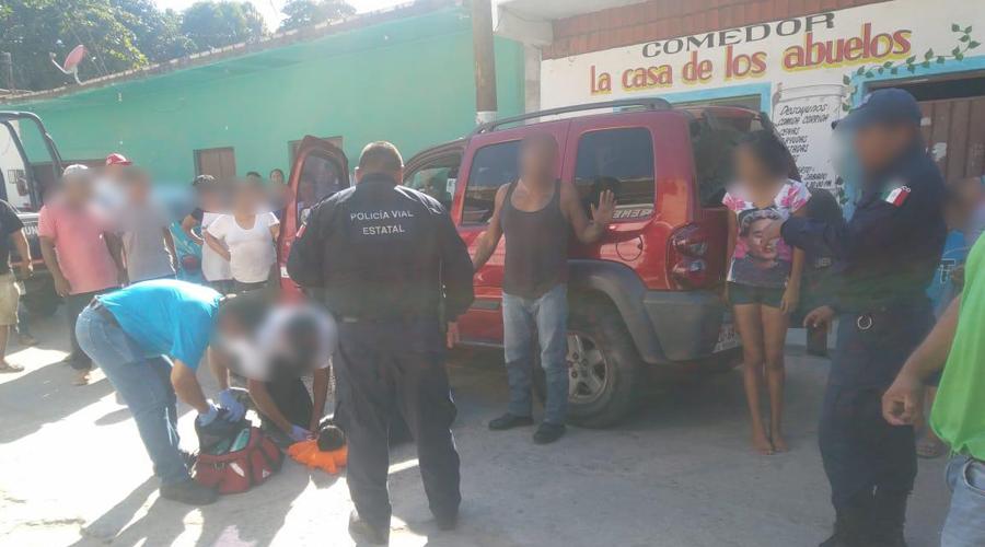 Agreden a balazos a mujer en la cara   El Imparcial de Oaxaca