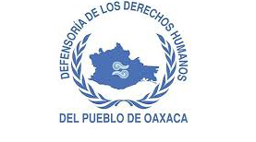 Municipios de Oaxaca reciben el mayor número de quejas por violación de derechos humanos | El Imparcial de Oaxaca