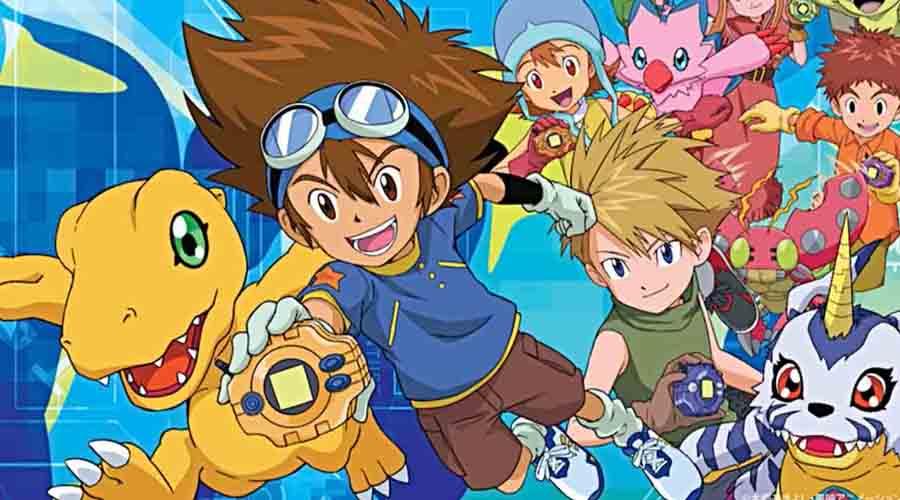 Anuncian remake de 'Digimon' que se estrenará en abril | El Imparcial de Oaxaca