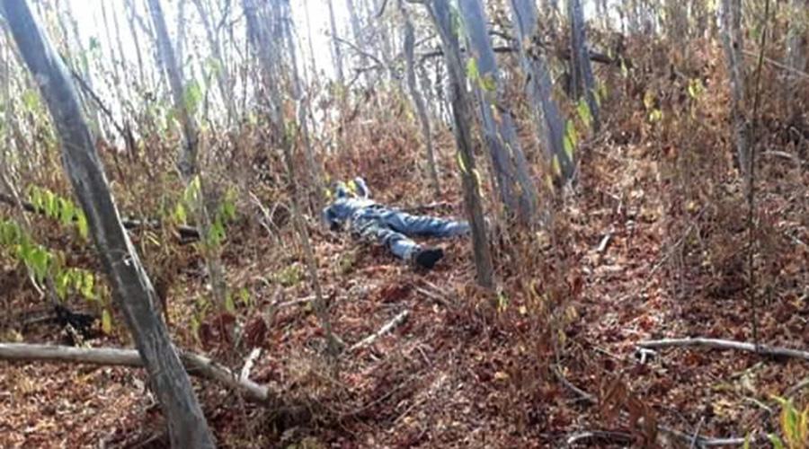 Hallan decapitado en Xadani   El Imparcial de Oaxaca