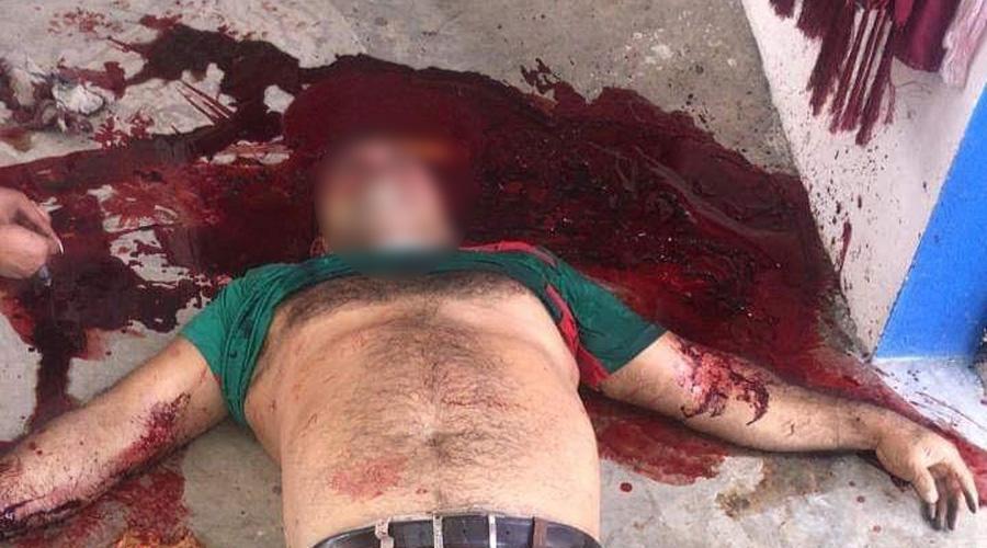 Asesinan a expresidente municipal en la costa de Oaxaca | El Imparcial de Oaxaca