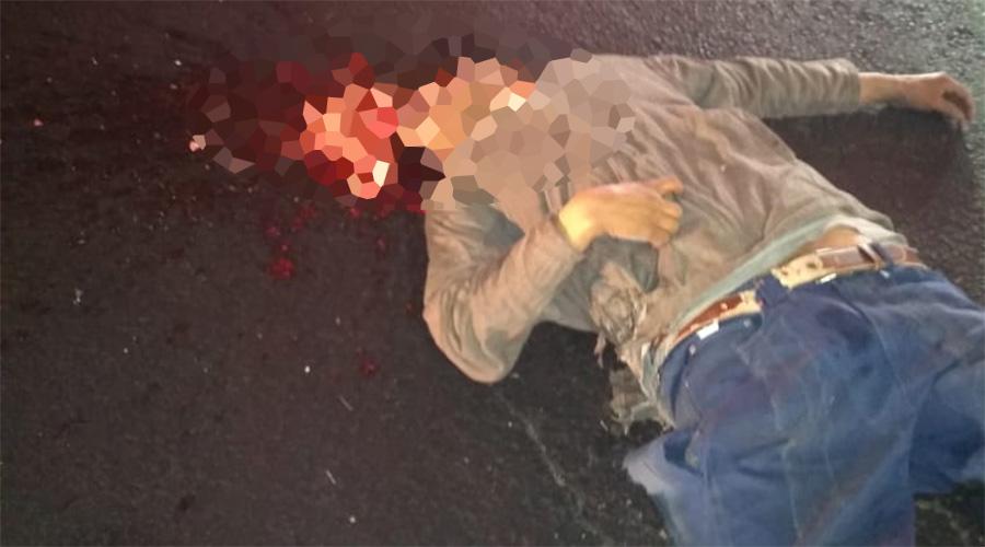 Le trituran la cabeza a hombre en Tlacochahuaya | El Imparcial de Oaxaca