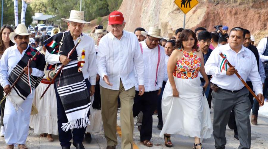 Piden munícipes de la Mixteca mejoras en salud y empleo | El Imparcial de Oaxaca