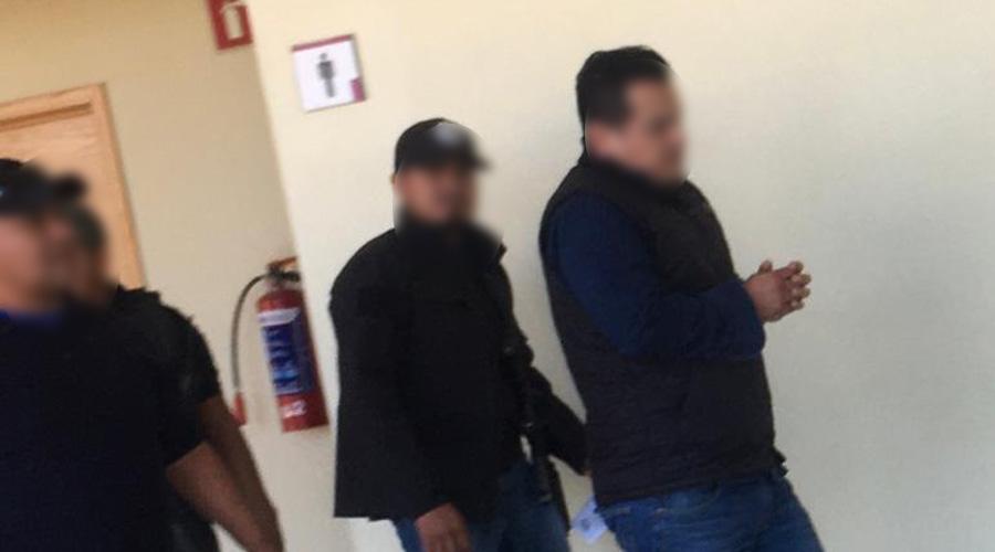 Responsable de secuestro a empresario es procesado en la penitenciaría de Ixcotel | El Imparcial de Oaxaca