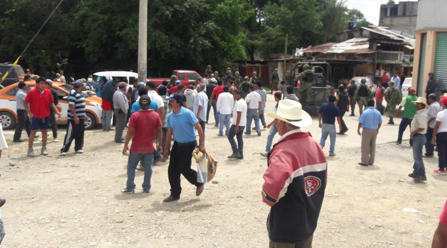 Cae otro implicado en la agresión a MP | El Imparcial de Oaxaca