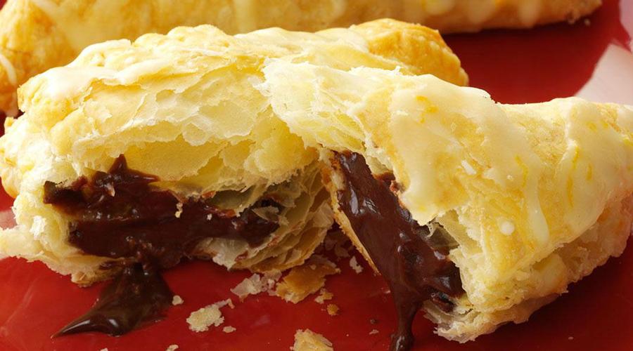 Prepara una deliciosa empanada de Nutella | El Imparcial de Oaxaca