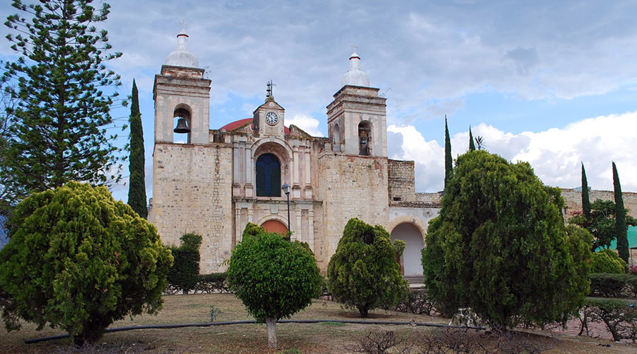 Habitantes toman palacio municipal de Suchilquitongo, Oaxaca | El Imparcial de Oaxaca