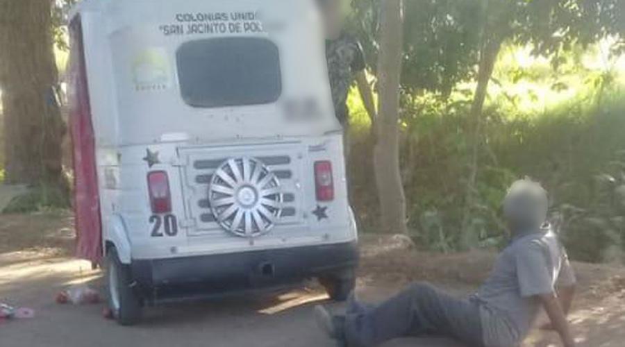 Indignan agresiones de los mototaxistas | El Imparcial de Oaxaca