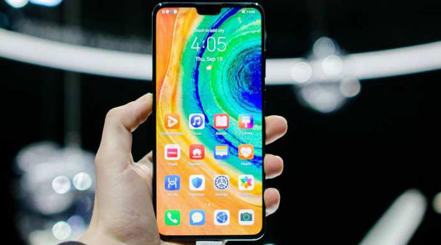 Supera en ventas Huawei a Apple | El Imparcial de Oaxaca