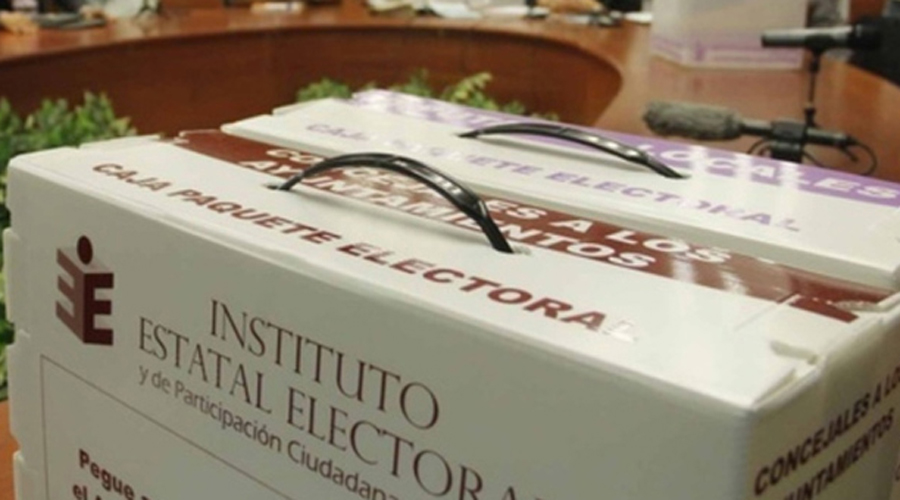 Vocero del IEEPCO asumirá como nuevo consejero electoral | El Imparcial de Oaxaca
