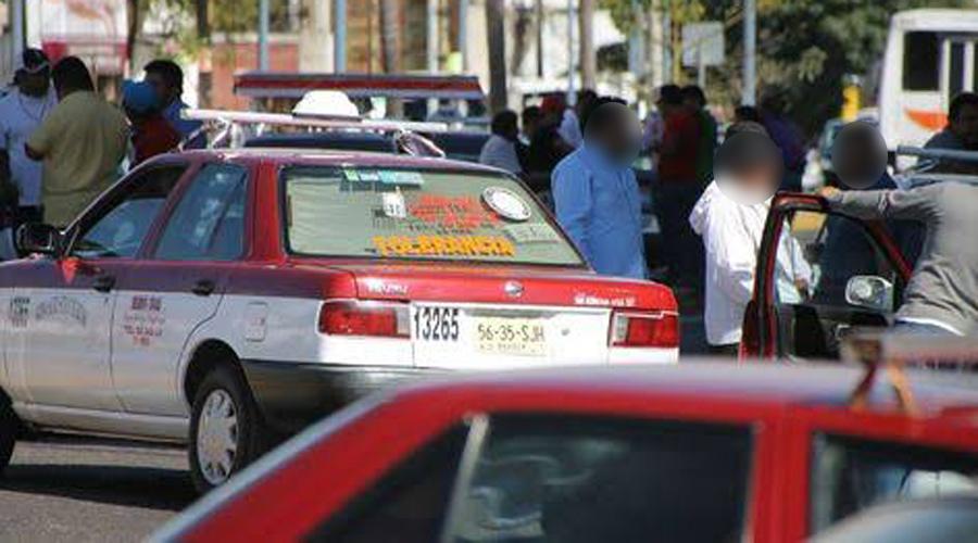 Revocó Semovi 3 concesiones; reportan 7 mil unidades piratas en Oaxaca | El Imparcial de Oaxaca
