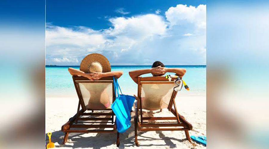 Estudio revela que irse de vacaciones a la playa te hace una persona feliz | El Imparcial de Oaxaca