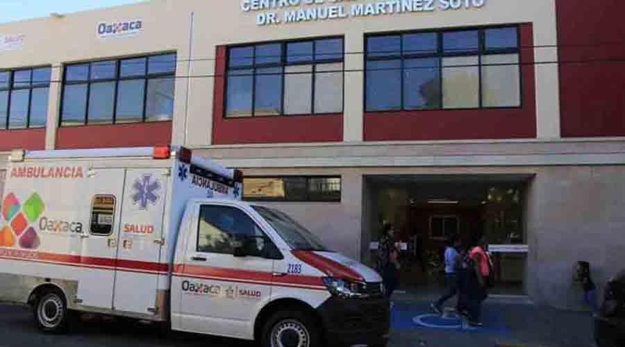 Hasta marzo, cobertura total y gratuita en salud | El Imparcial de Oaxaca